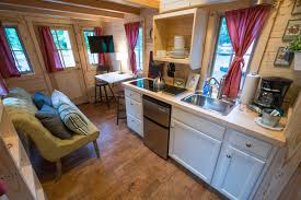how i survived a tiny home vacation u2014with two kids curbed