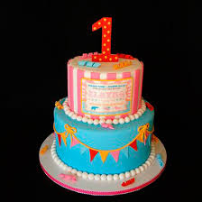 amazing 1st birthday cakes the best first birthday cake ideas