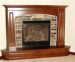 fireplace hearth tile ideas with tiles or slate granite slab