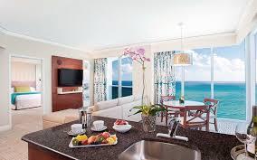 2 bedroom suite in miami trump miami a miami hotel where lifestyle meets luxury