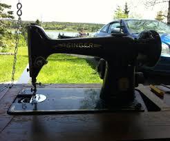 fix and restore vintage singer sewing machine 5 steps