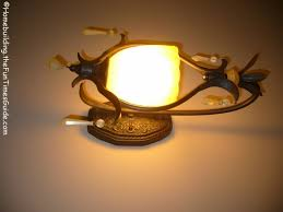 Pineapple Sconce Wall Sconces Add Beauty Functionality To Homes The Homebuilding