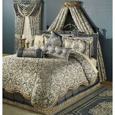 Gold And Blue Curtains Gold Iron Bed Gold Bed Linen And Pillow With Quilt Gold Wooden