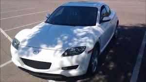 mazda 8 mazda rx 8 2006 shinka walk around and drive youtube