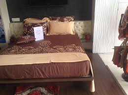 bombay bedding bombay dyeing exclusive showroom photos madhapur hyderabad