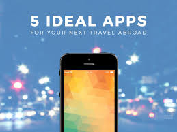 travel abroad images 5 ideal apps for your next travel abroad jpg