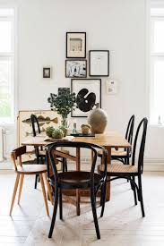 Eclectic Dining Room Tables Chair Delectable 169 Best Home Dining Room Images On Pinterest
