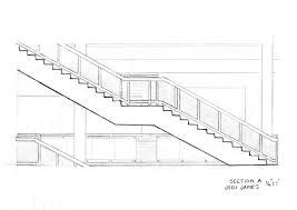 professional faculties building u2013 evds main floor plan and