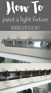 How To Paint A Vanity Top Bathroom Vanity Makeover U2013 Easy Diy Home Paint Project Paint