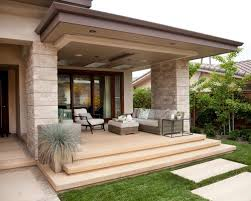 contemporary front porch designs contemporary porch design ideas