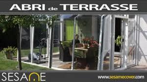Veranda Pour Terrasse Véranda Mobile Sésame Votre Terrasse Avant Après Vidéo Dailymotion