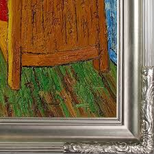 bedroom in arles tori home bedroom at arles by vincent van gogh framed painting