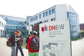 Mosbach Baden Dhbw Präsident Geilsdörfer Erwägt Keine Rechtlichen Schritte