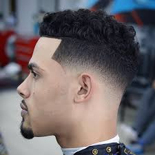 haircuts for black boys with curly hair skin fade haircuts
