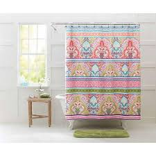 better homes and gardens bathroom ideas 20 00 better homes and gardens jeweled damask shower curtain