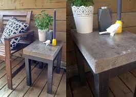 Diy Patio Coffee Table Inspiring Diy Patio Side Table Patio Design 391