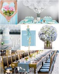 aquamarine wedding color theme trends for 2015 wedding bat bar mitzvah sweet