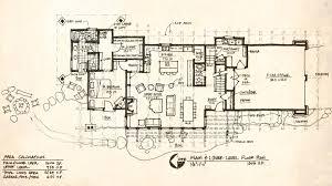 Modern Rustic House Plans Mountain Home Floor Design Ideas