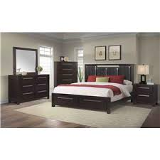 Ls For Bedroom Dresser Elements International Lansing 6 Drawer Dresser With Metallic