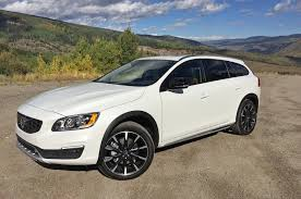 2017 volvo v60 cross country t5 awd first drive review