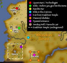 Osrs Boots Of Lightness Osrs Desert Treasure Runescape Guide Runehq