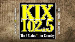 kix 102 5