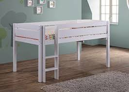 Kid Loft Beds Best 25 Junior Loft Beds Ideas On Pinterest Low Loft Beds For