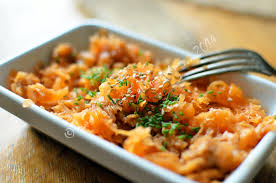 comment cuisiner la courge salade de courge crue au tahin tamari sésame et ciboulette les