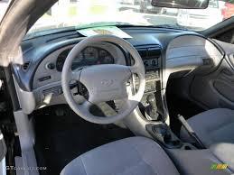 1999 Mustang Black 1999 Black Ford Mustang V6 Coupe 57695026 Photo 9 Gtcarlot Com