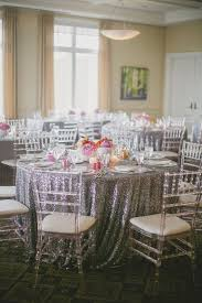 sequin tablecloth rental 101 best sequin linens tableclothes images on sequin