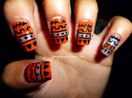going to have so many different nail designs for summer woah