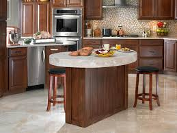 Portable Kitchen Islands With Seating Portable Kitchen Island Oval With Seating Casanovainterior