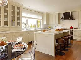 eat in kitchen decorating ideas bertazzoni fashion san francisco transitional kitchen decorating