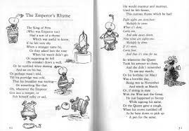 Poems About Halloween That Rhymes by The Emperor U0027s Rhyme A Singable Poem By A A Milne Set To Music