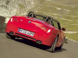 bmw z4 m roadster 2006 pictures information u0026 specs