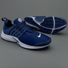 Sepatu Nike Air nike air presto essential mens shoes binary blue