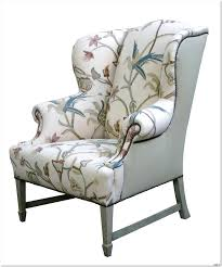 High Back Wing Armchairs Round Contemporary Wingback Chair Design Ideas 26 In Noahs Condo