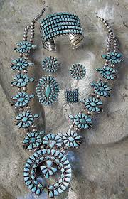 real turquoise stone necklace images Fake or real true west magazine jpg
