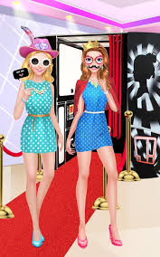Barbie Photo Booth Bff Photo Booth Bestie Selfie Android Apps On Google Play