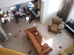 Organizing A Living Room by Zone Defense A Game Plan For Organizing Your Home