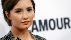 demi lovato opens up about living with bipolar disorder today com