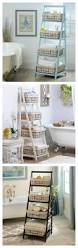 bathroom bathroom ladder shelf wall storage shelves target