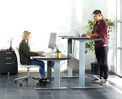 Best Sit Stand Desk Best Sit To Stand Desk Kgmcharters