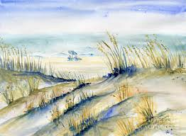 watercolor beach scene paintings page 4 of 14 fine art america