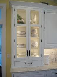 glass door kitchen cabinet lighting susanne adele glass cabinet diy cabinet doors