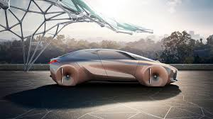 cars bmw 2020 bmw readying tesla rivaling electric i concept car roadshow