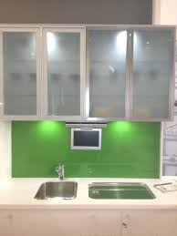 glass tile kitchen backsplash enchanting glass tile kitchen designs ideas glass backsplash ideas