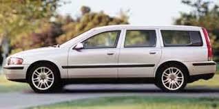 1999 Volvo S70 Interior Volvo V70 V70 History New V70s And Used V70 Values Nadaguides