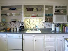 kitchen cabinet ideas without doors kitchen cabinets without doors kitchen cabinets
