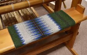 Bench Loom Boundweave Jeanweaves